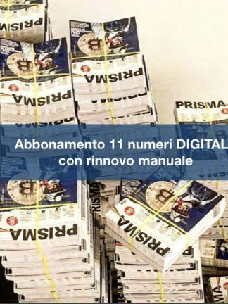 abbonamento digitale Prisma Magazine