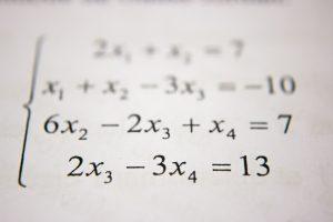 gli amici della matematica