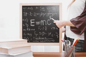 Scienza a scuola