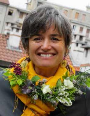 Luisa Girelli