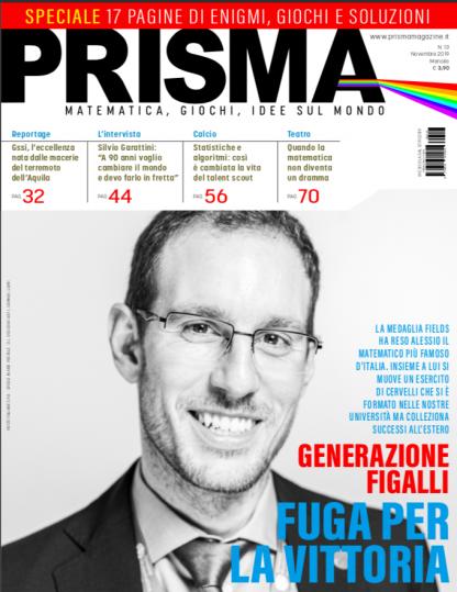 Prisma n 13