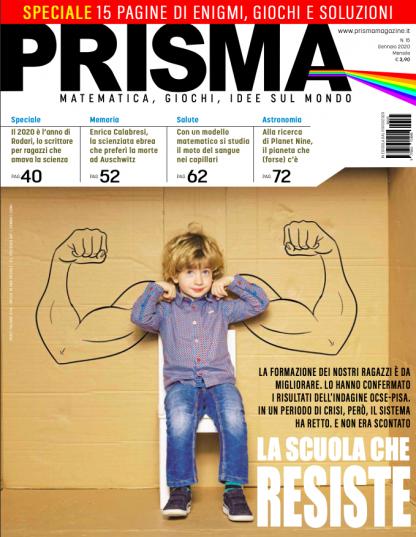 Prisma n 15