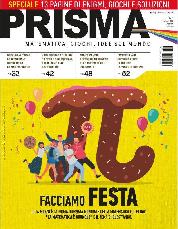 Prisma n 17
