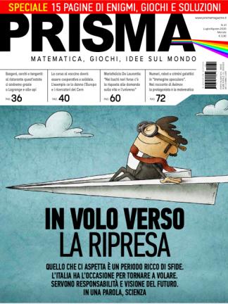 Prisma n 21