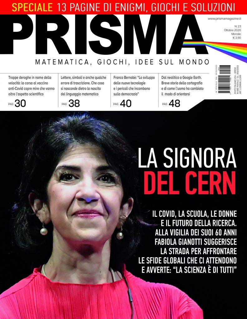 PRISMA 23